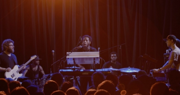 Cory Henry & The Funk Apostles - Concert Film