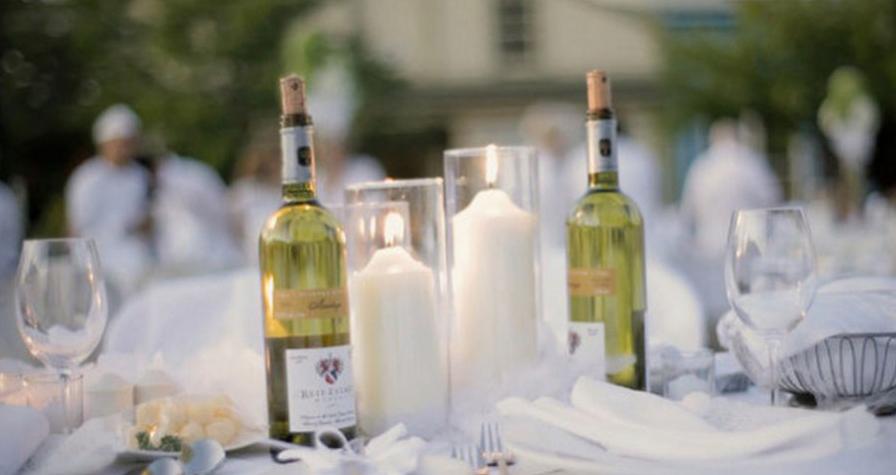 Diner en Blanc - Event Film
