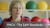 YMCA - The SAM Standards